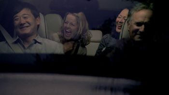 Toyota Venza TV Spot, 'College Grad Moves Back In'