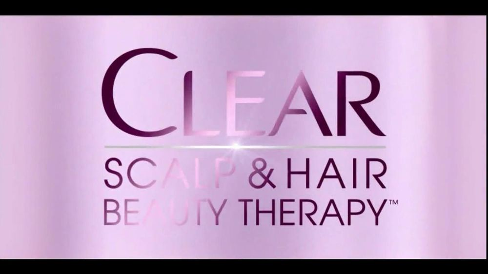 Clear Hair Care Tv Wrong End Of Hair Featuring Heidi