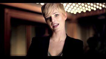 Clear Hair Care TV Spot, 'Wrong End of Hair' Featuring Heidi Klum - Thumbnail 1
