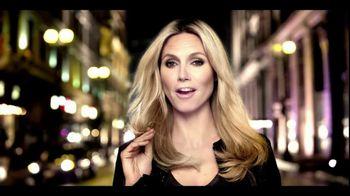 Clear Hair Care TV Spot, 'Wrong End of Hair' Featuring Heidi Klum - Thumbnail 3