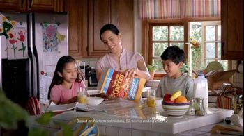 Cheerios TV Spot, 'For Did You Know...Honey Nut Cheerios' - 51 commercial airings