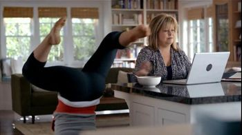 Bounty TV Spot For Bounty Paper Towels Featuring Shawn Johnson