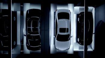 2012 Lexus ES 350 TV Spot