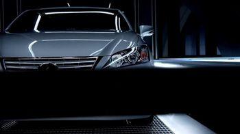 2012 Lexus ES 350 TV Spot - Thumbnail 3