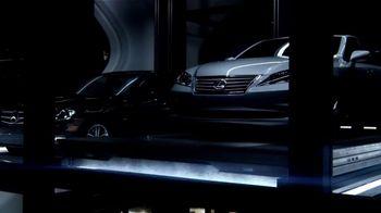 2012 Lexus ES 350 TV Spot - Thumbnail 4