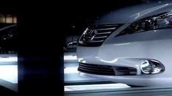 2012 Lexus ES 350 TV Spot - Thumbnail 5