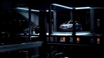 2012 Lexus ES 350 TV Spot - Thumbnail 6