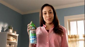Scrubbing Bubbles TV Spot For Bathroom Cleaner With Color Power