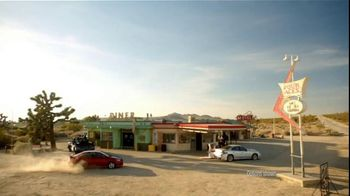 2012 Toyota Corolla TV Spot, 'Gas Station' - Thumbnail 1