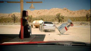 2012 Toyota Corolla TV Spot, 'Gas Station'