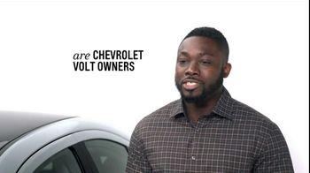 Chevrolet TV Spot, 'Efficiency' - Thumbnail 2