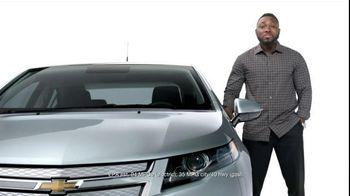 Chevrolet TV Spot, 'Efficiency' - Thumbnail 5