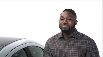 Chevrolet TV Spot, 'Efficiency' - Thumbnail 6