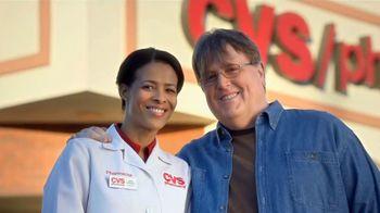 CVS Pharmacy TV Spot For Tom, Sue, and Carol  - 108 commercial airings