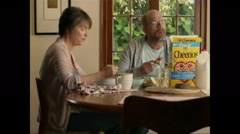 Cheerios TV Spot, 'Gym' - Thumbnail 1