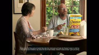 Cheerios TV Spot, 'Gym' - Thumbnail 2