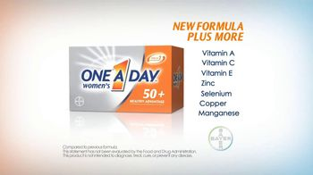 Bayer For One-A-Day Women's 50+ thumbnail