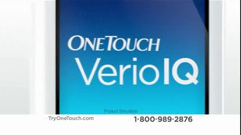 OneTouch TV Spot For VerioIQ - Thumbnail 2