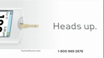 OneTouch TV Spot For VerioIQ - Thumbnail 3