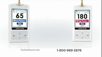 OneTouch TV Spot For VerioIQ - Thumbnail 7