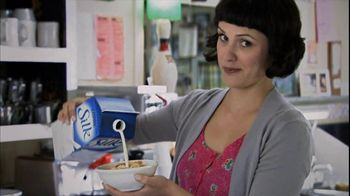 Silk TV Spot For Pure Almond Milk - Thumbnail 3