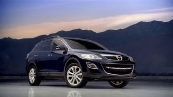 2012 Mazda CX-9 TV Spot, 'Gear Heads and Car Fanatics'