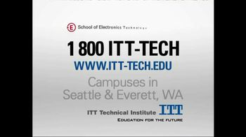 ITT Technical Institute TV Spot For Christopher  - Thumbnail 9