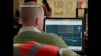 ITT Technical Institute TV Spot For Christopher  - Thumbnail 2