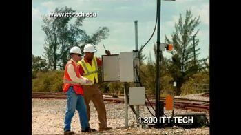 ITT Technical Institute TV Spot For Christopher  - Thumbnail 5