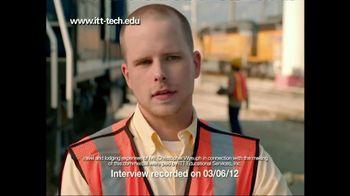 ITT Technical Institute TV Spot For Christopher  - Thumbnail 6