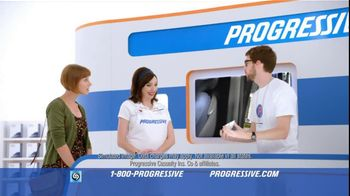 Progressive TV Spot For Mobile App