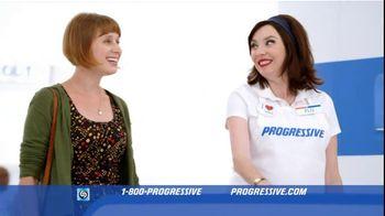 Progressive TV Spot For Mobile App - Thumbnail 1