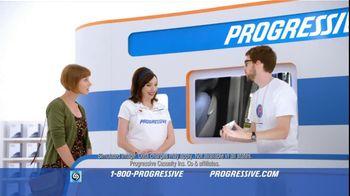Progressive TV Spot For Mobile App - Thumbnail 2