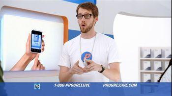 Progressive TV Spot For Mobile App - Thumbnail 3