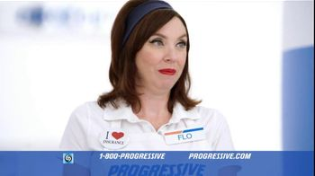 Progressive TV Spot For Mobile App - Thumbnail 4