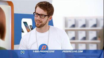 Progressive TV Spot For Mobile App - Thumbnail 5