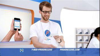 Progressive TV Spot For Mobile App - Thumbnail 6