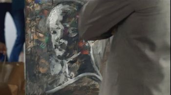 AT&T TV Spot, 'First Art Gallery Sale' - Thumbnail 1