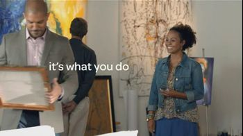 AT&T TV Spot, 'First Art Gallery Sale' - Thumbnail 7
