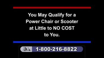 The Scooter Store TV Spot For Scooters For Limited Mobility - Thumbnail 5