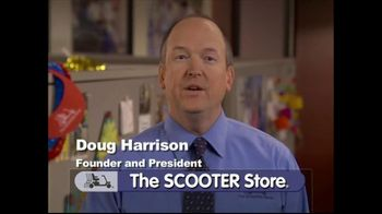 The Scooter Store TV Spot For Scooters For Limited Mobility - Thumbnail 6