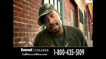 Everest TV Spot For Skills That Pay Bills - Thumbnail 3