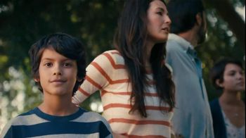 Verizon Share Everything Family Plan TV Spot, 'Park' - Thumbnail 1