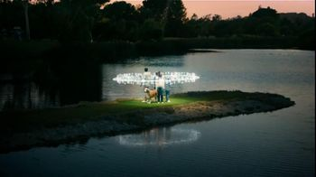 Verizon Share Everything Family Plan TV Spot, 'Park' - Thumbnail 3