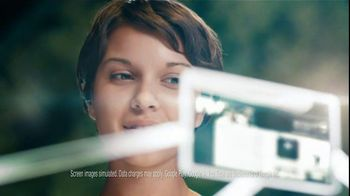 Verizon Share Everything Family Plan TV Spot, 'Park' - Thumbnail 7
