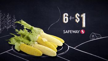 Safeway Deals of the Week TV Spot, 'Corn, Arrowhead & Honey Bunches Cereal' - Thumbnail 6