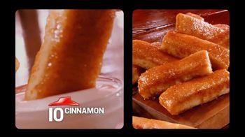 Pizza Hut TV Spot For $10 Dinner Box - Thumbnail 8