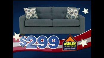 Ashley Furniture Homestore TV Spot For Freedom To Choose - Thumbnail 10