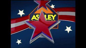 Ashley Furniture Homestore TV Spot For Freedom To Choose - Thumbnail 3