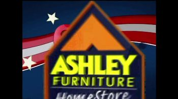 Ashley Furniture Homestore TV Spot For Freedom To Choose - Thumbnail 5